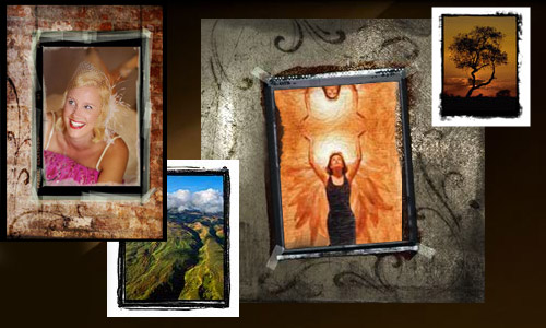 photo borders