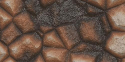 Texture relief