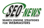 SEO-News Logo
