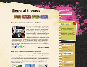 theme screenshot