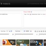 Top 10 Free Online CSS Editors